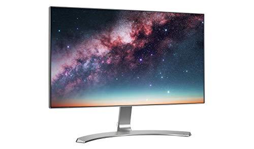 LG IT Products 24MP88HV-S.AEU 60,45cm (23,8 Zoll) Monitor (2 x HDMI, 5ms Reaktionszeit)