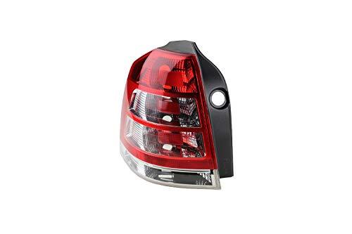 Heckleuchte links Info: ohne Lampenträger 1030-8995 Leuchte Beleuchtung