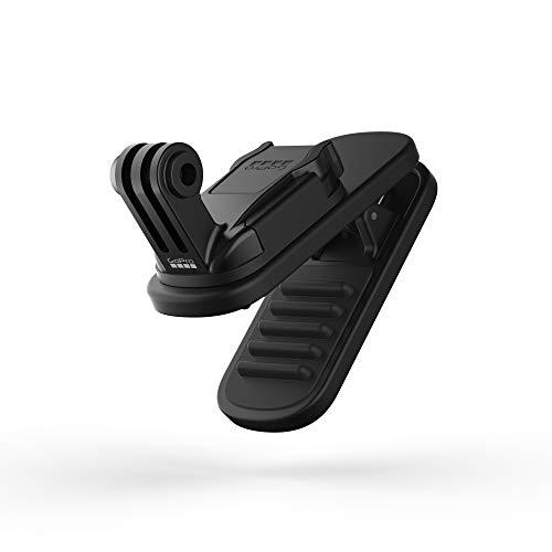 Clip girevole magnetica – Accessorio ufficiale GoPro, nero, ATCLP-001
