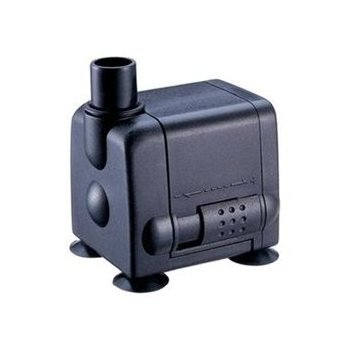 Catalina Small Submersible Water Pump for Water Fountains, Aquarium, Fish Tank, Ponds, Hydroponics Adjustible