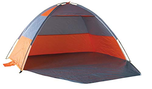 NALU KandyToys Beach Shelter Tent   2-3 Person Aluminium Frame Sun Protection
