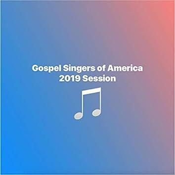 Gospel Singers of America 2019 Session