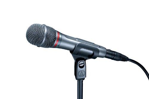 audio-technica『ハンドヘルドマイクロホン(AE4100)』