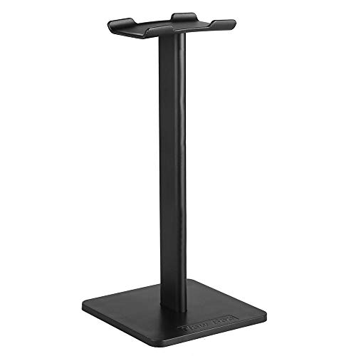 AODIAN Headphone Desktop Stand Headset Holder - Desk Earphone Stand, for All Headsets Such as Gaming Headphones, Beats/Sony/Music Headphones