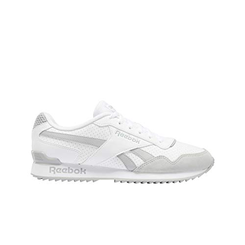 Reebok Royal Glide RPLCLP, Zapatillas de Running, BLANCO/PUGRY3/BLANCO, 37.5 EU