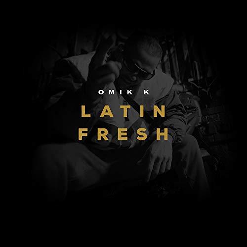 Latin Fresh [Explicit]
