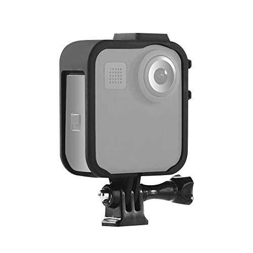 143 Camera Case Frame for Gopro MA,Portable Camera Protection Frame Lens Kit - Best Protection for GoPro max