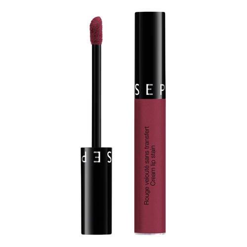 (14 Blackberry Sorbet) - Sephora Collection Cream Lip Stain 14 Blackberry Sorbet