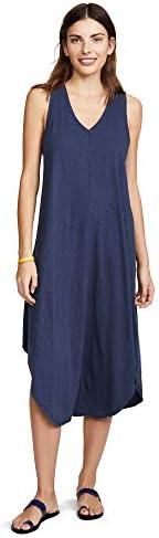 Z SUPPLY Women s The Reverie Dress Black Iris Medium product image