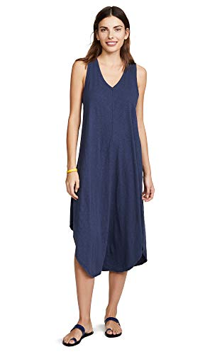 Z SUPPLY Women's The Reverie Dress, Black Iris, Medium