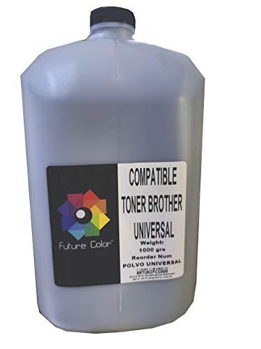 cartucho toner brother tn 1060 fabricante FUTURE COLOR