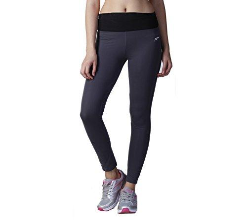 FLINGR Womens Gym Active Wear Leggings Full Ankle Length Workout...