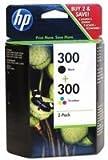 HP 301 E5Y87EE pack de 3,  cartouche d'encre Authentique, imprimantes HP DeskJet, HP...