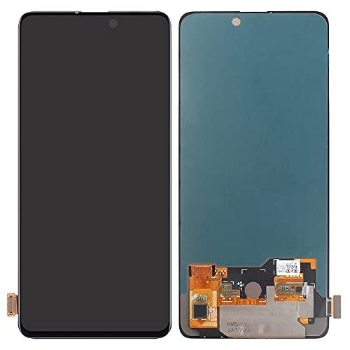 YHX-OU 6,39 pulgadas para Xiaomi Mi 9T Mi 9T PRO Redmi K20 K20 PRO de reparación y sustitución LCD Pantalla táctil Digitizer con herramientas incluidas + 1 pieza de cristal templado (negro)