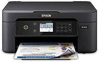 Epson Expression Home XP-4105 Multifunction Wireless Inkjet Printer