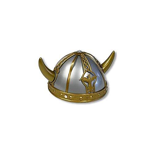 Peterkin Casque de Viking