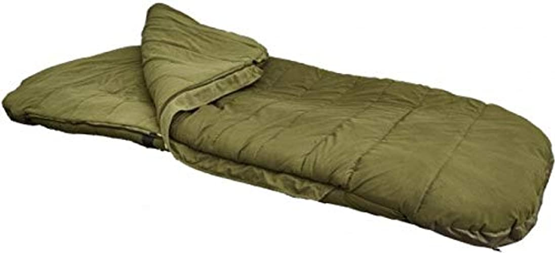StarBaits Duvet STB 4S Sleeping Bag - Vert, 225, 8.2, 100