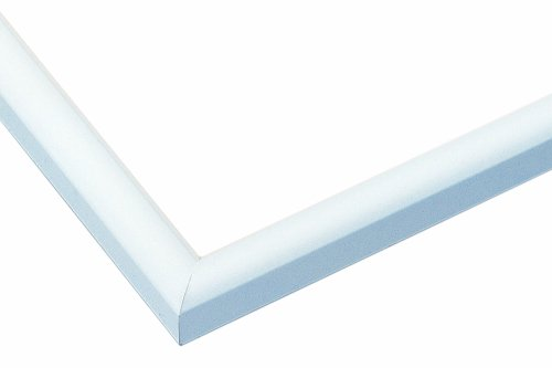アルミ製パズルフレーム パネルマックス ホワイト (49x72cm)