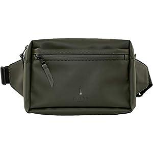 RAINS Waist Bag Bolso, Unisex Adulto