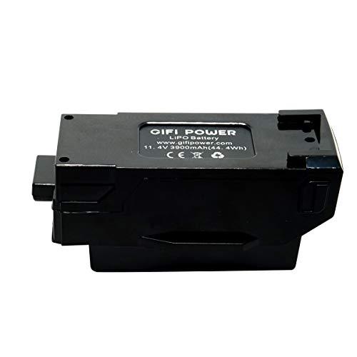 11.4V 3900mAh High Power Replacement Li-po Battery Yuneec Battery for Mantis Q Drone Mantis G Drone