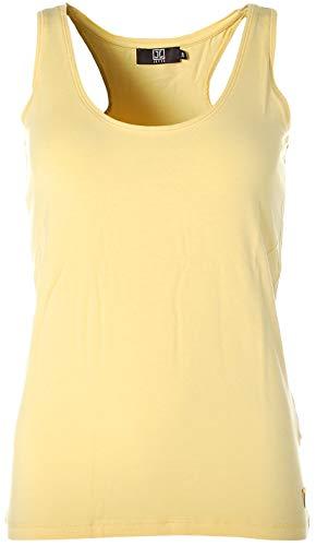 JETTE JOOP Tanktop Shirt Top Banane 38