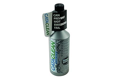 Laser 60370 Cataclean Diesel 500ml - CAT002