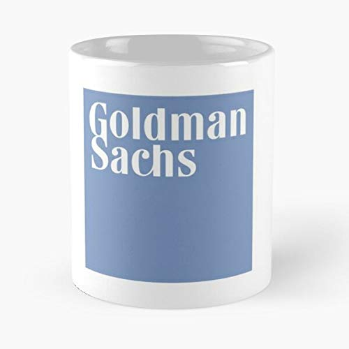 Economics Goldman Investment Bets Sachs Morgan Street Wall Banking Stanley Market Finance Stock Best 11 oz Kaffeebecher - Nespresso Tassen Kaffee Motive