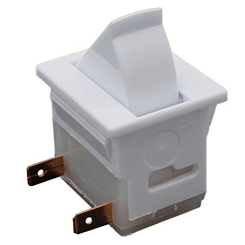 Supplying Demand 216822900 Refrigerator Freezer Door Light Switch