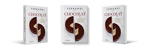 Le livre Chocolat