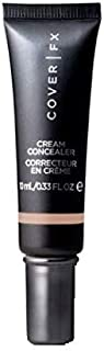 COVER FX Cream Concealer- P Light - for fair to light skin with pink undertones