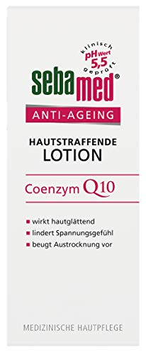 Sebamed Anti-Ageing Hautstraffende Body Lotion 200ml, 2er Pack (2 x 200 ml)
