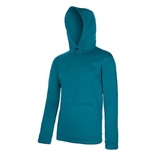 Trangoworld moneva Sweat, Homme XL Bleu Profond