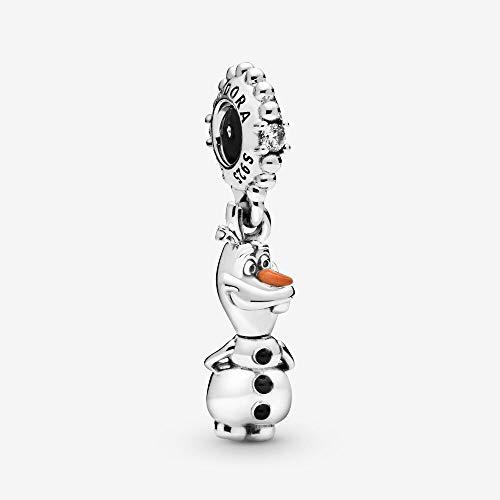 Pandora -Clasp Charms 925 Sterlingsilber 798455C01