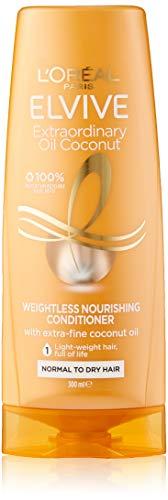 L'Oreal Paris Extraordinary Oils Coconut Conditioner 300ml