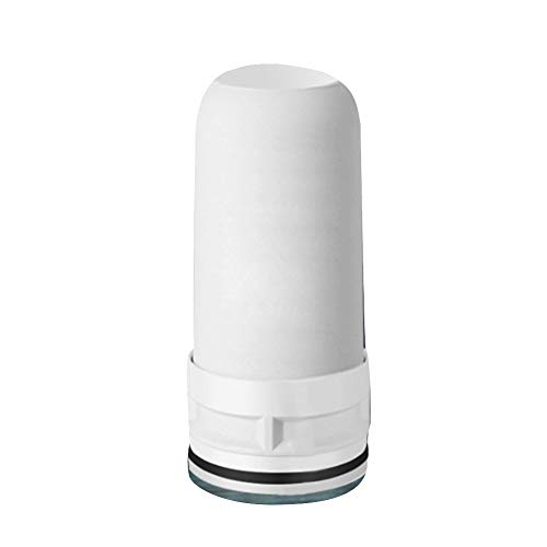 Dyyicun12 Water Purifier, Keukenkraan Keramische Filter Roest Sediment Chloor Verwijdering Kraan Water Purifier