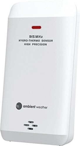 Ambient Weather TX-3110B Wireless Thermo-Hygrometer for WS-7078, WS-7079, WS-8482, WS-8478 Weather Stations