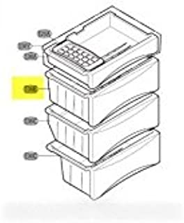 LG – Cajón Superieur para frigorífico LG: Amazon.es: Hogar