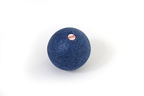 Sissel Myofascia Ball ca. 8 cm, blau Faszienball, Durchmesser