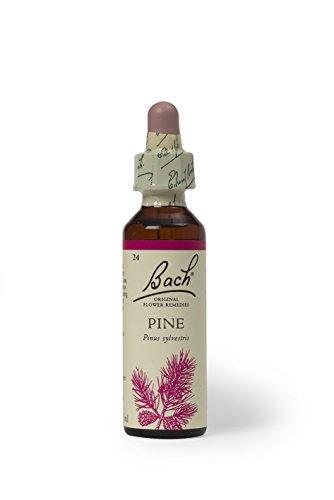 Bach Original Flower Remedies Pine 20ml