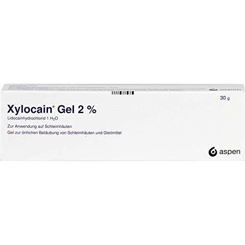 Xylocain Gel 2%, 30 g Gel