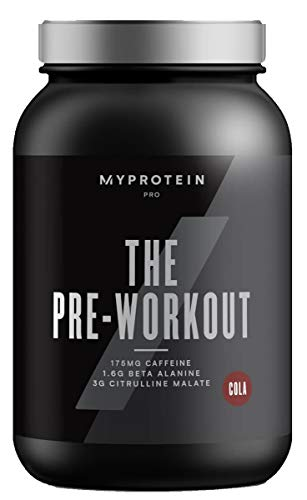 MyProtein Suplementos, Sabor Cola - 420 gr