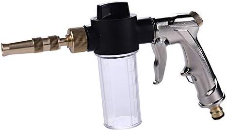 YUXIwang Free Shipping Cheap Bargain Gift Nozzle Car Wash Gun Auto Foam Machine Water Gu Recommendation Cleaning