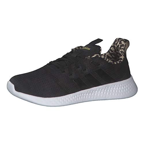 adidas Puremotion, Zapatillas de Running Mujer, NEGBÁS/NEGBÁS/Carton, 40 EU