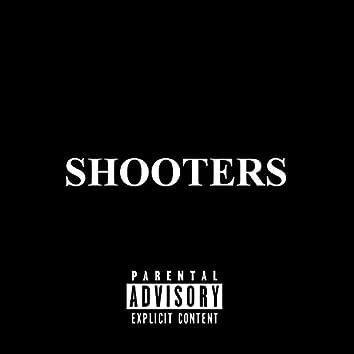 Shooters (feat. $wisha & Dizzy)