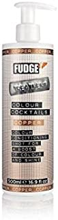 fudge colour cocktail copper