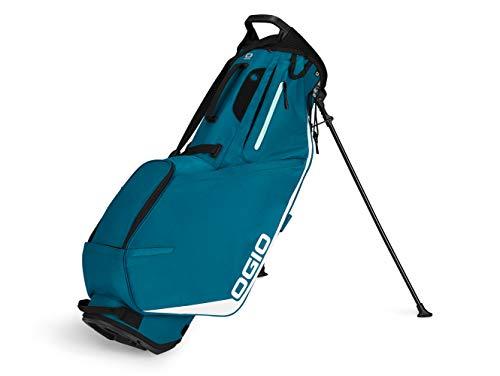 OGIO Shadow Fuse 304 Stand Bag, Marine Blue