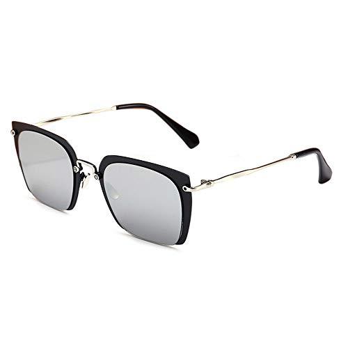 ZHAOXQ Gafas de Sol, Moda Ojos Protege robustez y rigidez Li