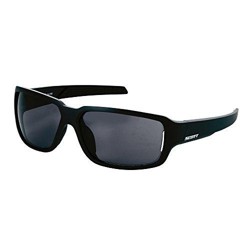 Scott Obsess ACS Sport Sonnenbrille schwarz/grau