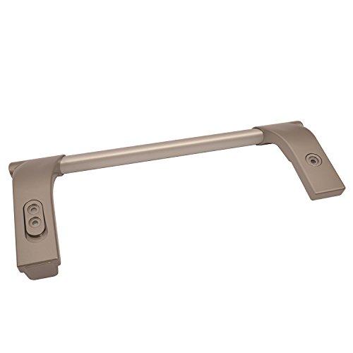 Poignée de porte ARITON Hotpoint Refrigeration Silver Pièce d'origine C00272833
