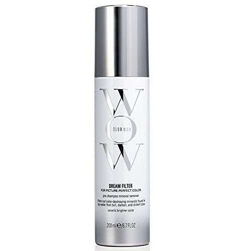 Color Wow Dream Filter Pre-shampoo Mineral Remover 200 ml